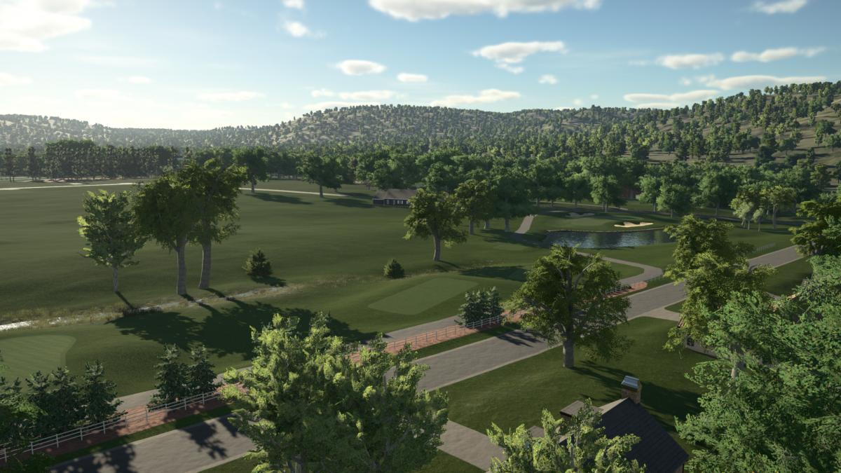 Nueva Vista Golf Club