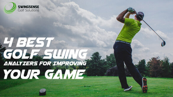 Best Golf Swing Analyzers