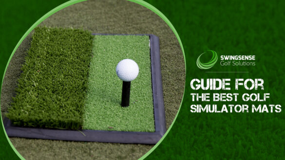Best Golf Simulator Mats