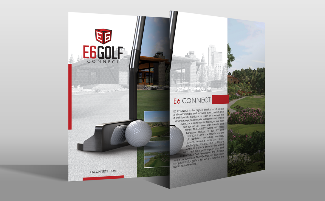 E6 Connect Simulation Software