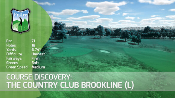 The Country Club Brookline (L)