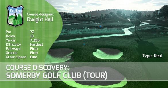 Somerby Golf Club