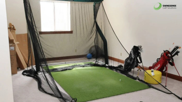 The Net Return Golf Mats