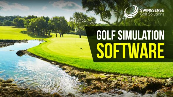 Golf Simulation Software—Stay Updated on the Latest Technologies