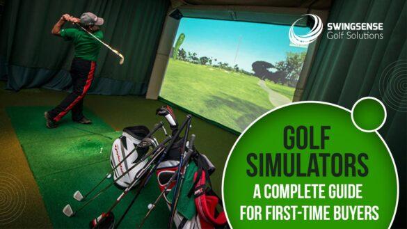 Golf simulators - A Complete Guide