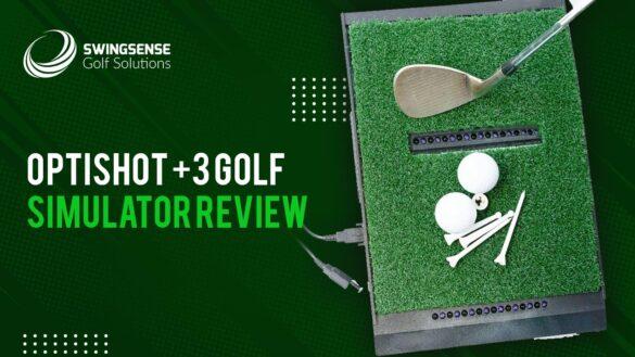 OptiShot +3 Golf Simulator Review