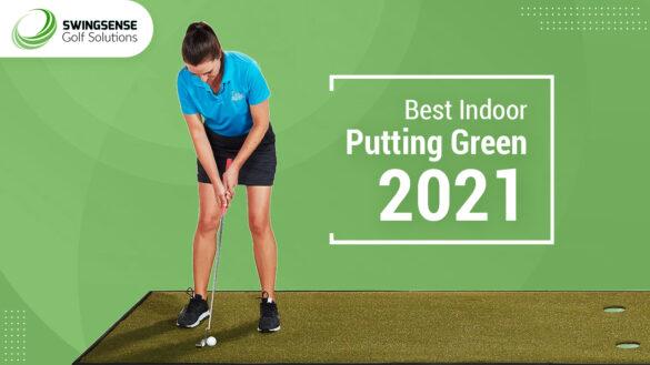 Best Indoor Putting Green 2021: The Best Golfing Equipment