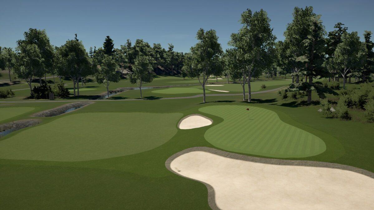 Pickala Golf – Forest 20