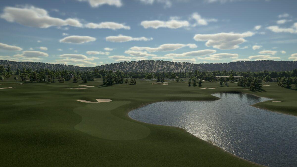 Hawk's View Golf Club