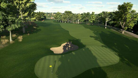 Valhalla Golf Club (L)