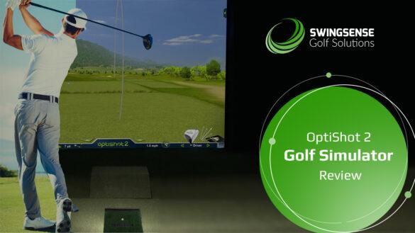 OptiShot 2 Golf Simulator Review