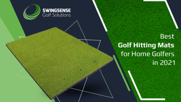 Best Golf Hitting Mats for Home Golfers In 2021