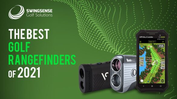 The Best Golf Rangefinders Of 2021: Your Best Companion On The Golf Course