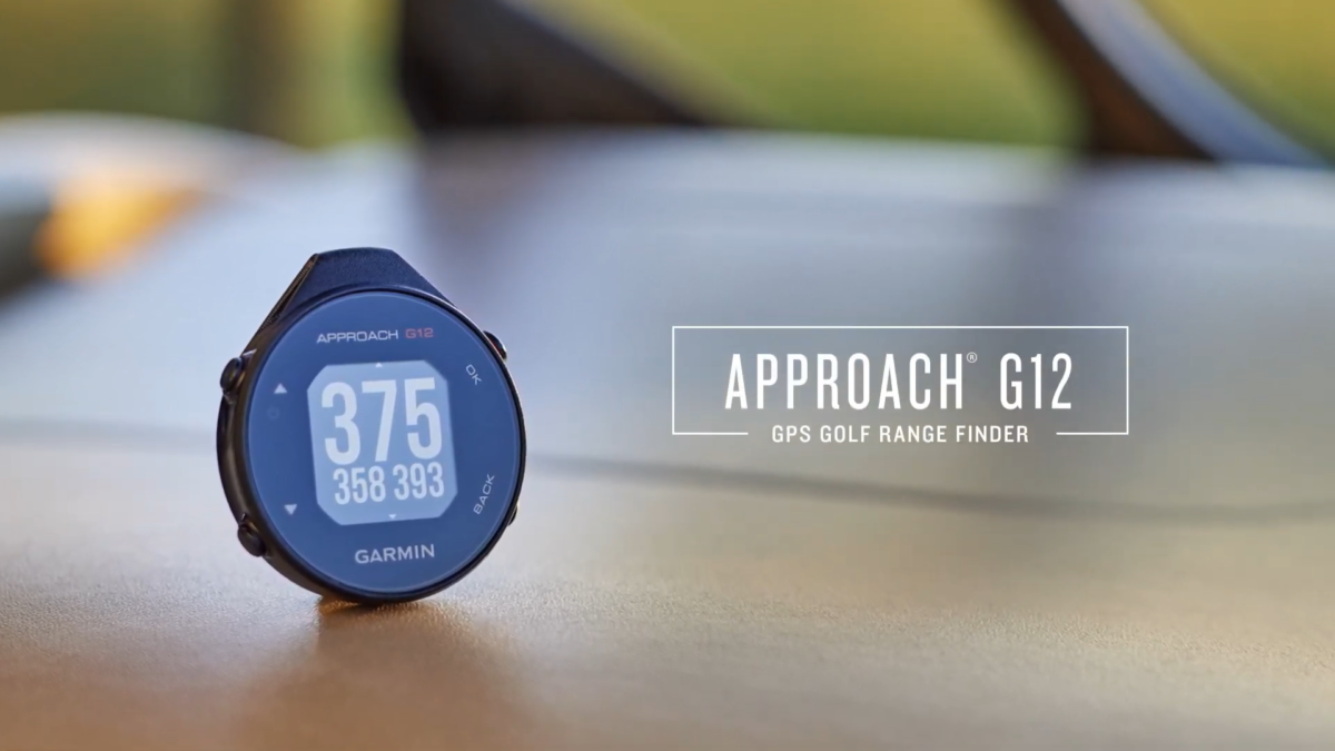Garmin Approach G12 Review: The Most Advanced Technology To Help You On The Golf Course