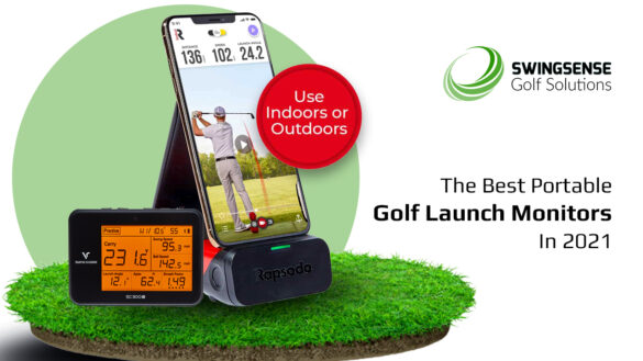 The Best Portable Golf Launch Monitors In 2021
