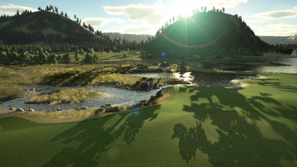 Vesteralen Golfklubb