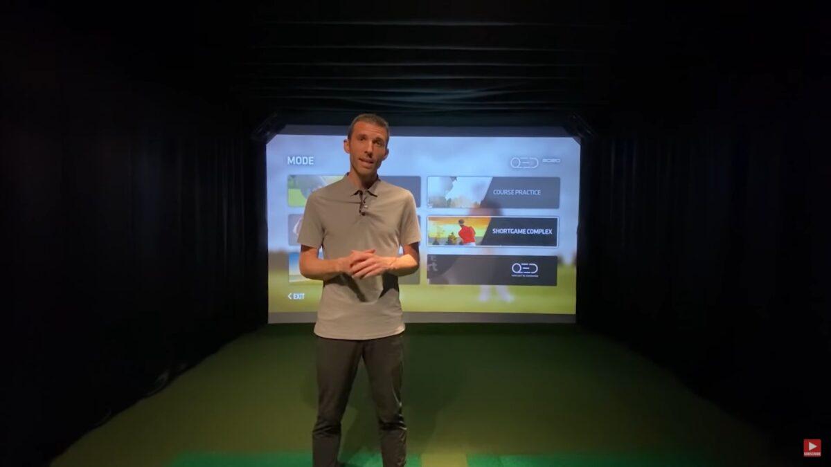 Home Golf Simulator Install – UNEEKOR – Setup was so EASY!