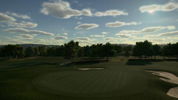 Hintlesham Golf Club