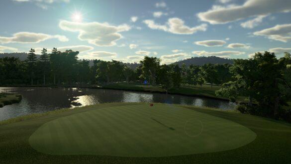 Clinton Hill Golf Club