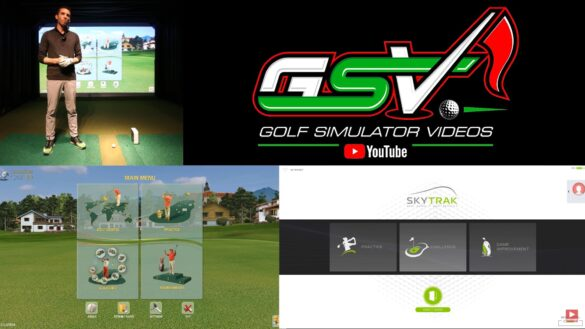 Skytrak vs Mevo Plus - Golf Launch Monitor Review