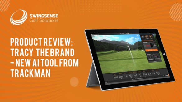 Product Review: Tracy The Brand-New AI tool From Trackman