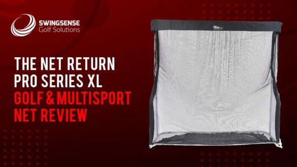 The Net Return Pro Series XL Golf & Multisport Net Review: The Most Value For Money Guaranteed