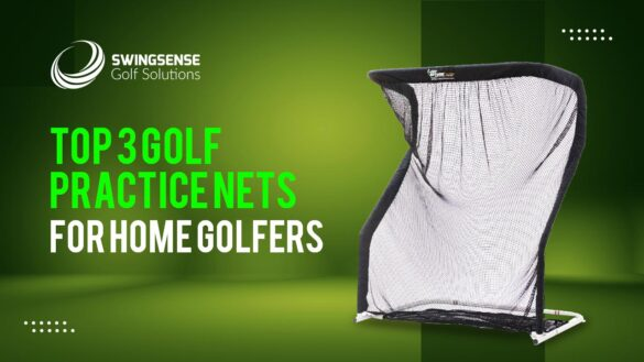 Top 3 Golf Practice Nets For Home Golfers